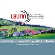 Sommeruniversität Lausitzer Dörfer: Auftakt
